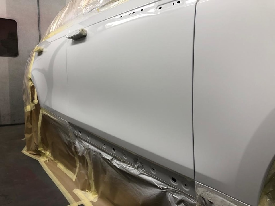 Car Body Shop Swansea Gallery Awl Car Body Repairs